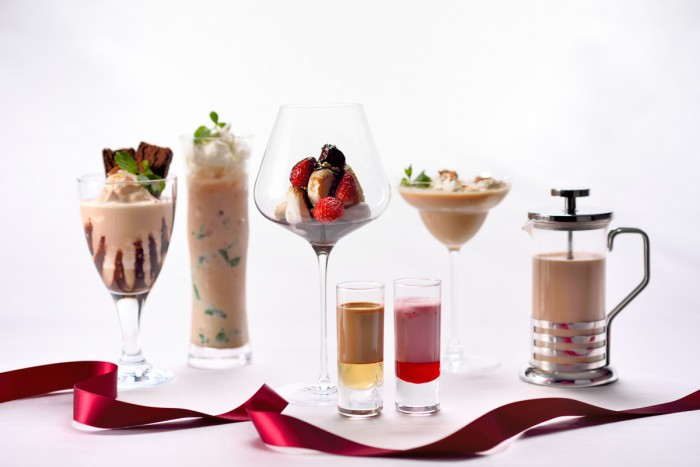 ◆Godiva Cocktail(ゴディバ カクテル)