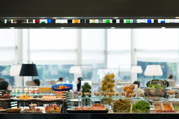 ◆Weekend Lunch Buffet ウイークエンド ランチブッフェ
