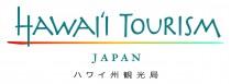 ハワイ州観光局ロゴ