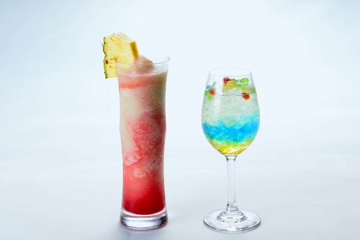 Exotica Cocktails