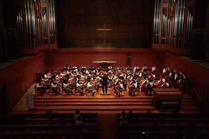 オーケストラコンサート