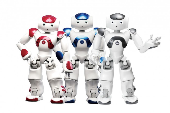 ロボット居合斬り道場