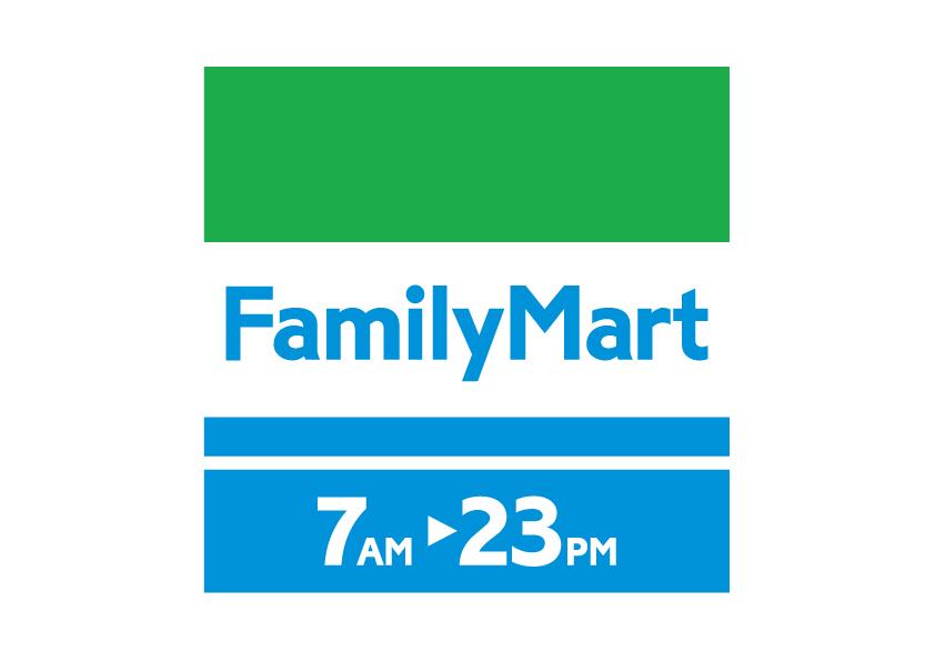 FamilyMart Gotenyama Trust Tower Shop