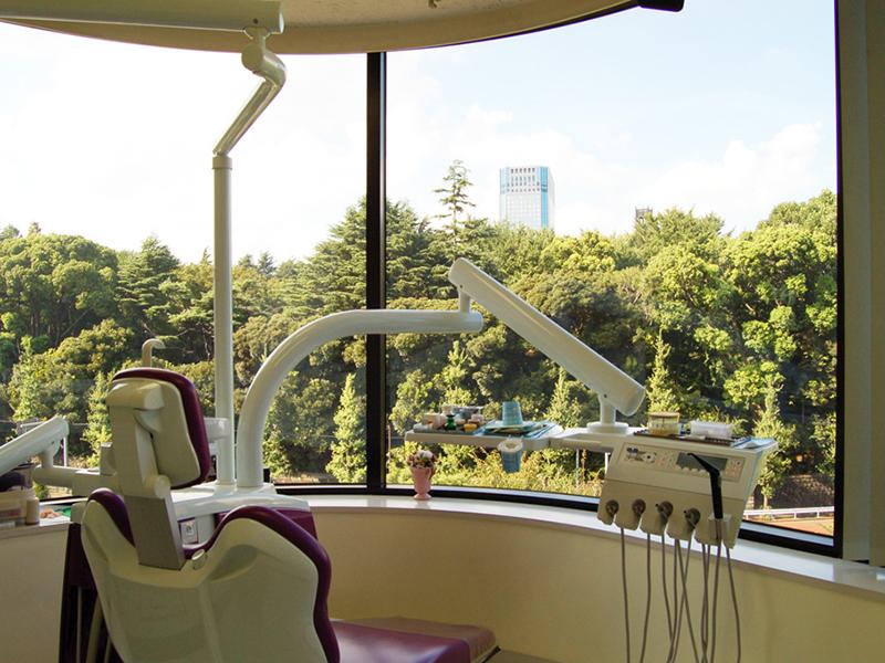 ナムラ御殿山ガーデン歯科