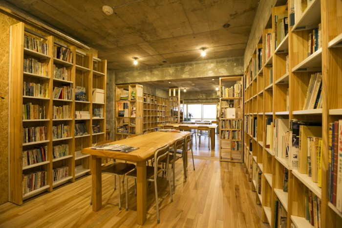 From Hokkaido to Okinawa, the books here will allow you to get some insight into regions around the country.