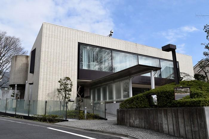 ソニー歴史資料館